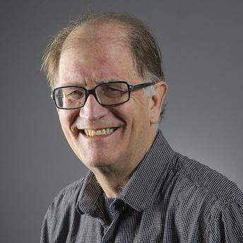 Craig Werner Headshot