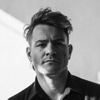 Lorenzo Wolff Headshot