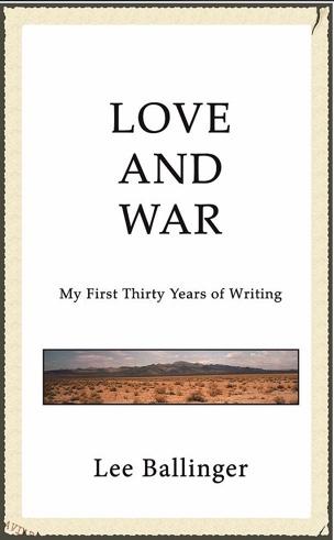 Love and War Lee Ballinger