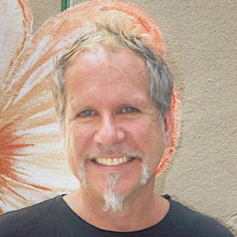 Brad Tolinski headshot